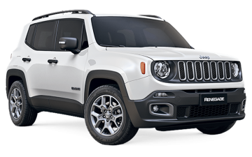 Reserva Jeep Renegade