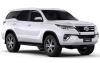 Reserva Toyota SW4 4x4 AT