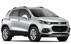 Chevrolet Tracker AWD 4x4